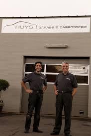 Dirk Huys Garage Carrosserie